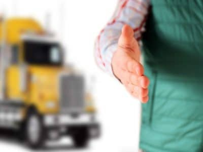 Brokers: How to have better relationships with truck drivers and owner-operators