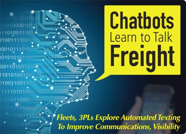Chatbots Are Emerging as Powerful Tools for the Transportation Industry