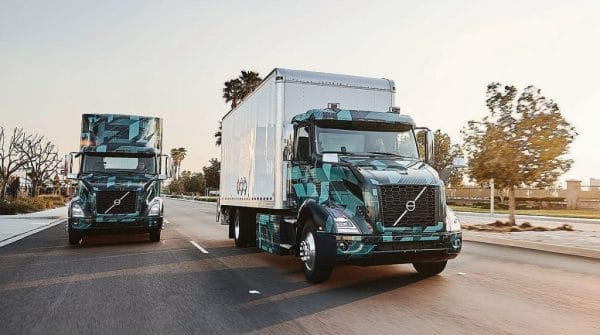 Electric Trucks Must Reap Financial and Environmental Benefits, Execs Say