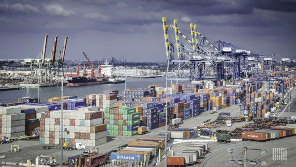 Ports Laying Groundwork for Post-Coronavirus Business