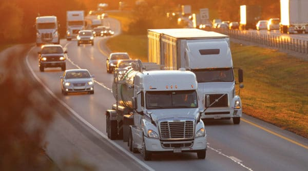 Tonnage Decline 8.5% Year-Over-Year in July, ATA Index Shows